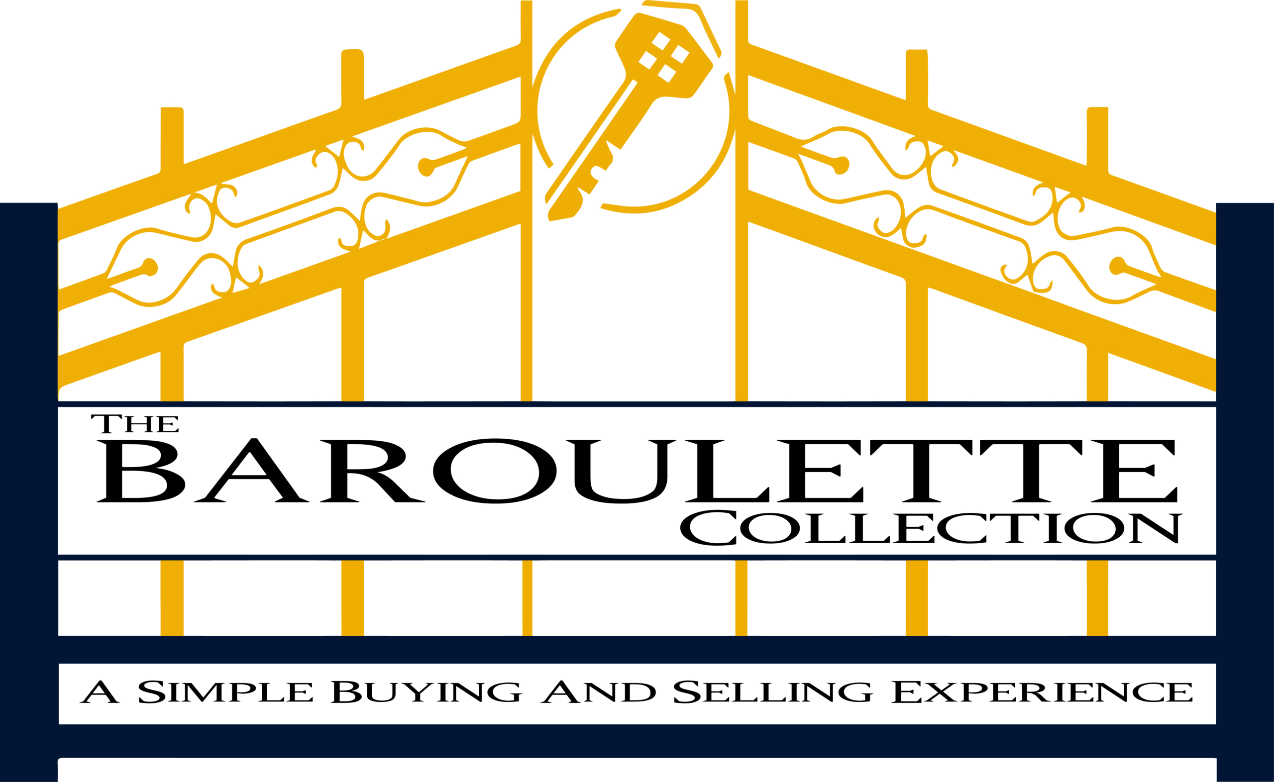 Baroulette Collection Logo