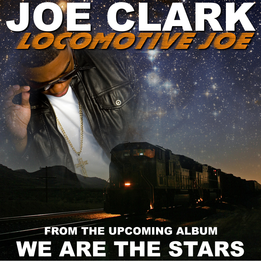 Locomotive Joe Cover