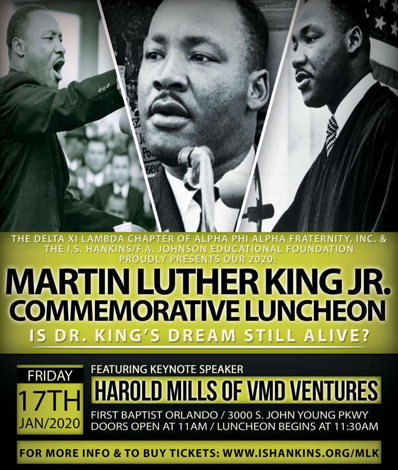 MLK Flyer 2020
