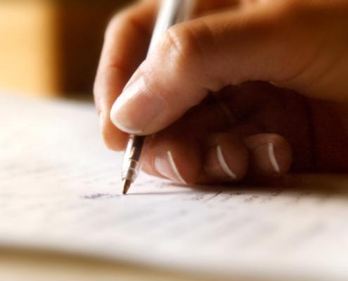 How Do You Write A Good Brand Story?