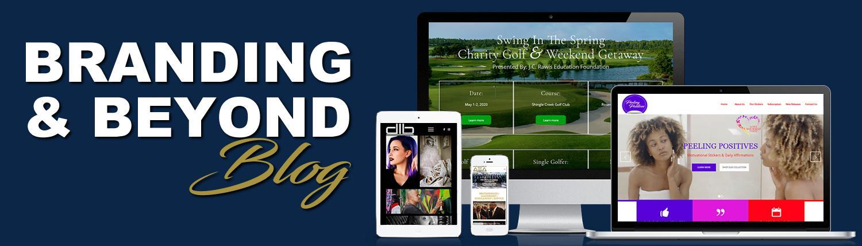 Branding & Beyond Blog