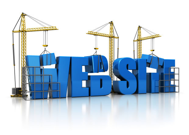Website Building Mistakes