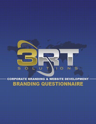 Corporate Branding Questionnaire